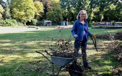 Van 14-18 oktober kun je onze gast zijn in onze eerste huis-tuin-keukenweek